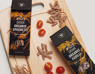 Farm Products Packaging