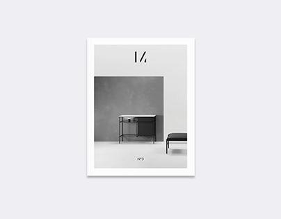 Minimalissimo Magazine Nº3
