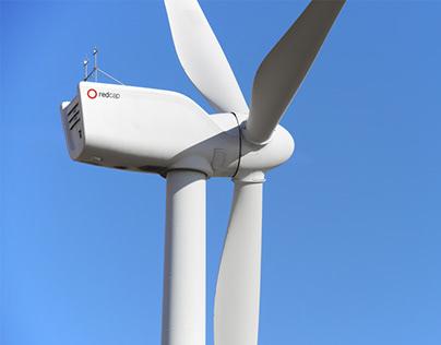 Red Cap renewable energy