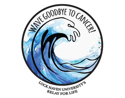 Lock Haven University's Relay for Life