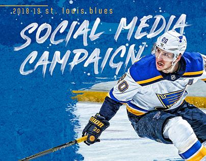 18-19 Social Media Campaign