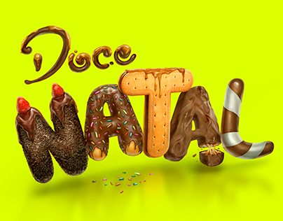 Doce Natal Center Lapa