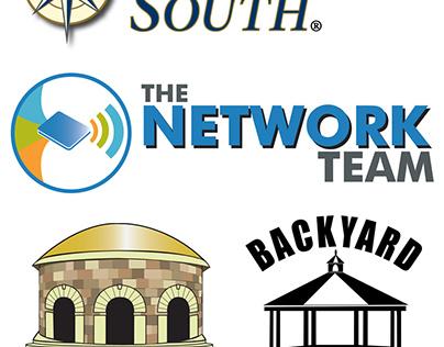 Various Company logos part 3