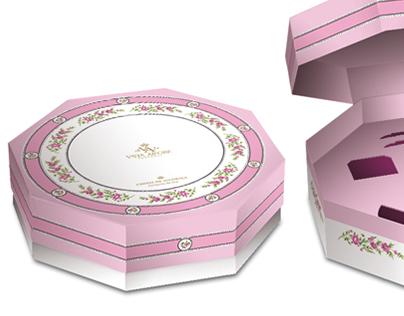 "Box ""Chitas"" Tea set | Vista Alegre"