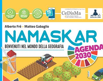 Namaskar Agenda 2030
