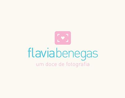 Flávia Benegas – Branding + Web
