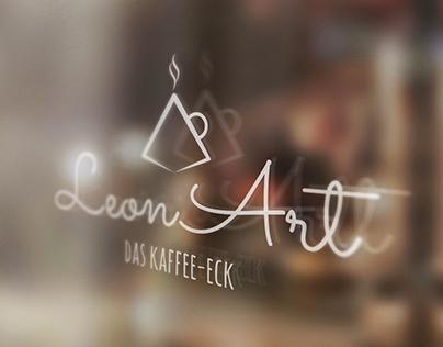 CORPORATE DESIGN       café leonart