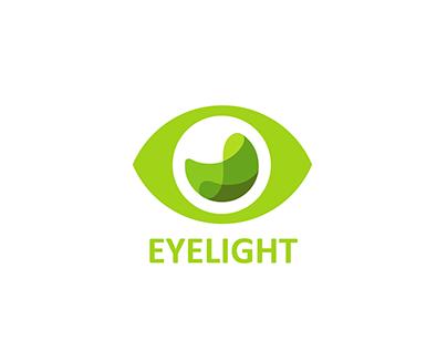 Eyelight - Brand Identity