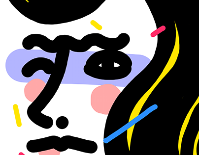 #8M Women´s day illustration