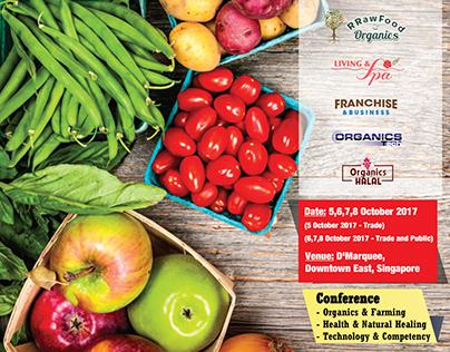 Organics brochure - OMG company