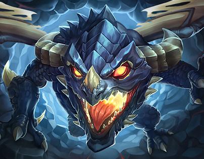 Dragon's Crest