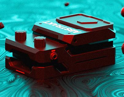 DB electronics ABSTRAKT