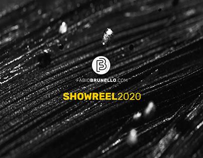 Fabio Brunello - Showreel 2020