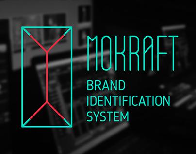 MOKRAFT branding