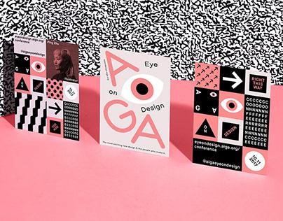 AIGA Eye on Design Conference