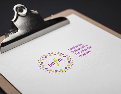 PNFM Logo and Brandbook