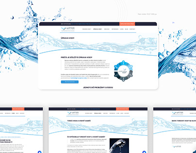 Water Solutions Slovakia