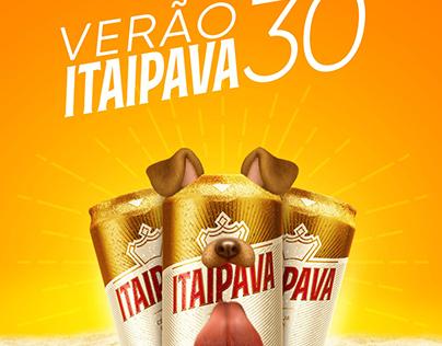 Advertising Itaipava