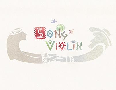 SONG of VIOLIN