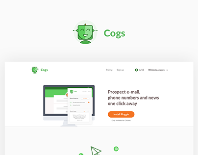 Cogs Web Design