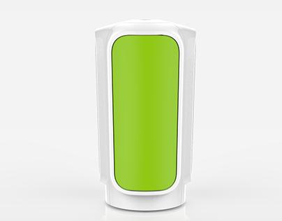 Green Creative - R3D3