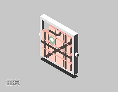 IBM 26x26