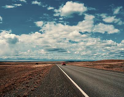 Breathe Patagonia