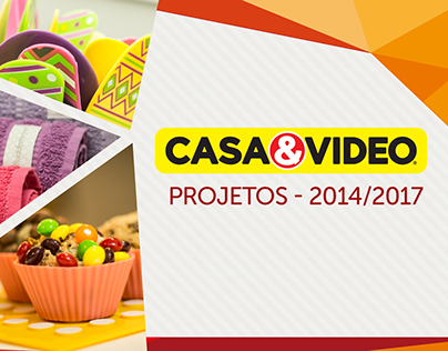 Case CASA&VIDEO