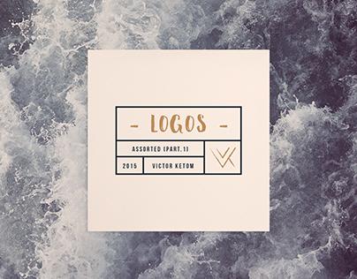 Logos design (pt.1)