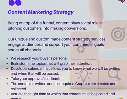 Best Content Strategy Marketing in India   Orionators