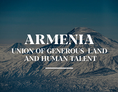 Armenia /videography/