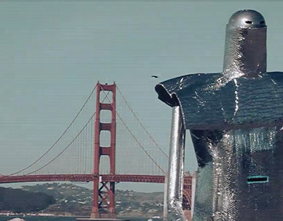 Stumble Forward (Music Video)
