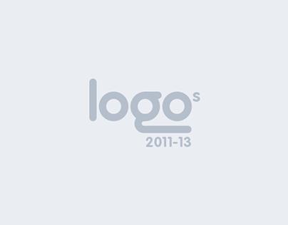 Logos 2011-13