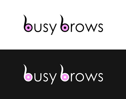 Busy Brows Boutique Branding Strategy