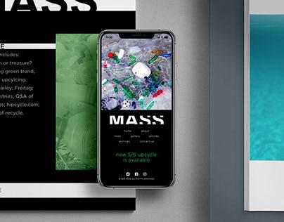 Mass UIUX