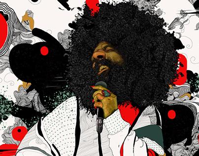Reggie Watts 'Human'