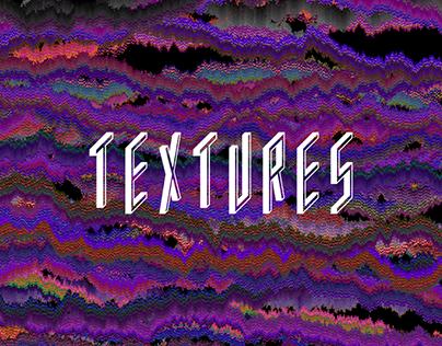TEXTURES v.1.6