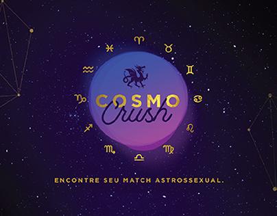Cosmo Crush - OLLA
