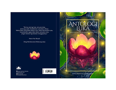 ANTOLOGI LUKA COVER BOOK