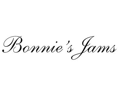 Package Design - BONNIE'S JAMS
