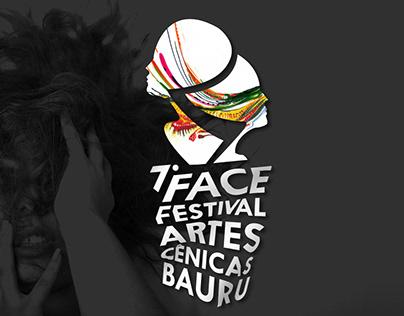 7º Festival de Artes Cênicas de Bauru - 2018