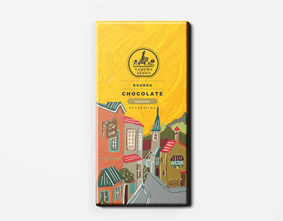 Original Chocolate Package