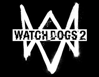 WATCH DOGS 2 ILLUSTRATIONS