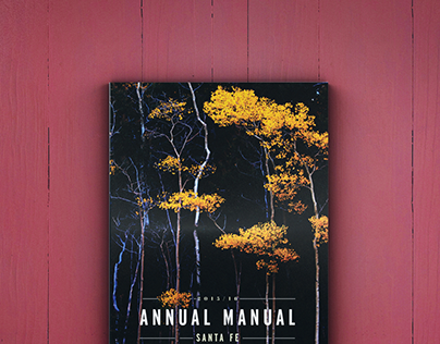 2015/16 Santa Fe Annual Manual