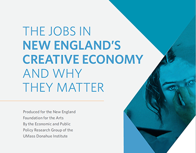 Creative Economy Executive Summary - NEFA