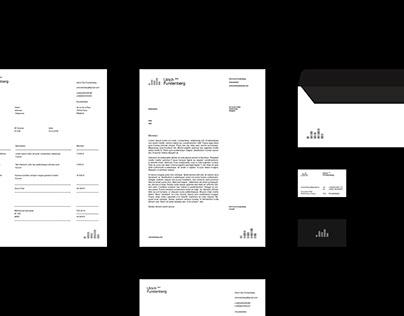 UVF Consulting | Branding | Identity