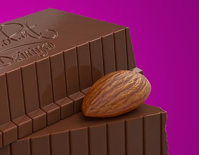 Chocolate bar for Dziriya-bar2