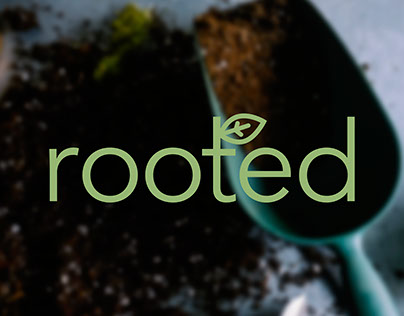 Rooted At Home Gardening Kit
