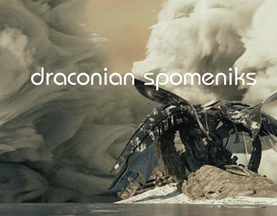draconian spomeniks