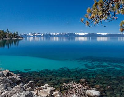 Family Travel Tips for Lake Tahoe
